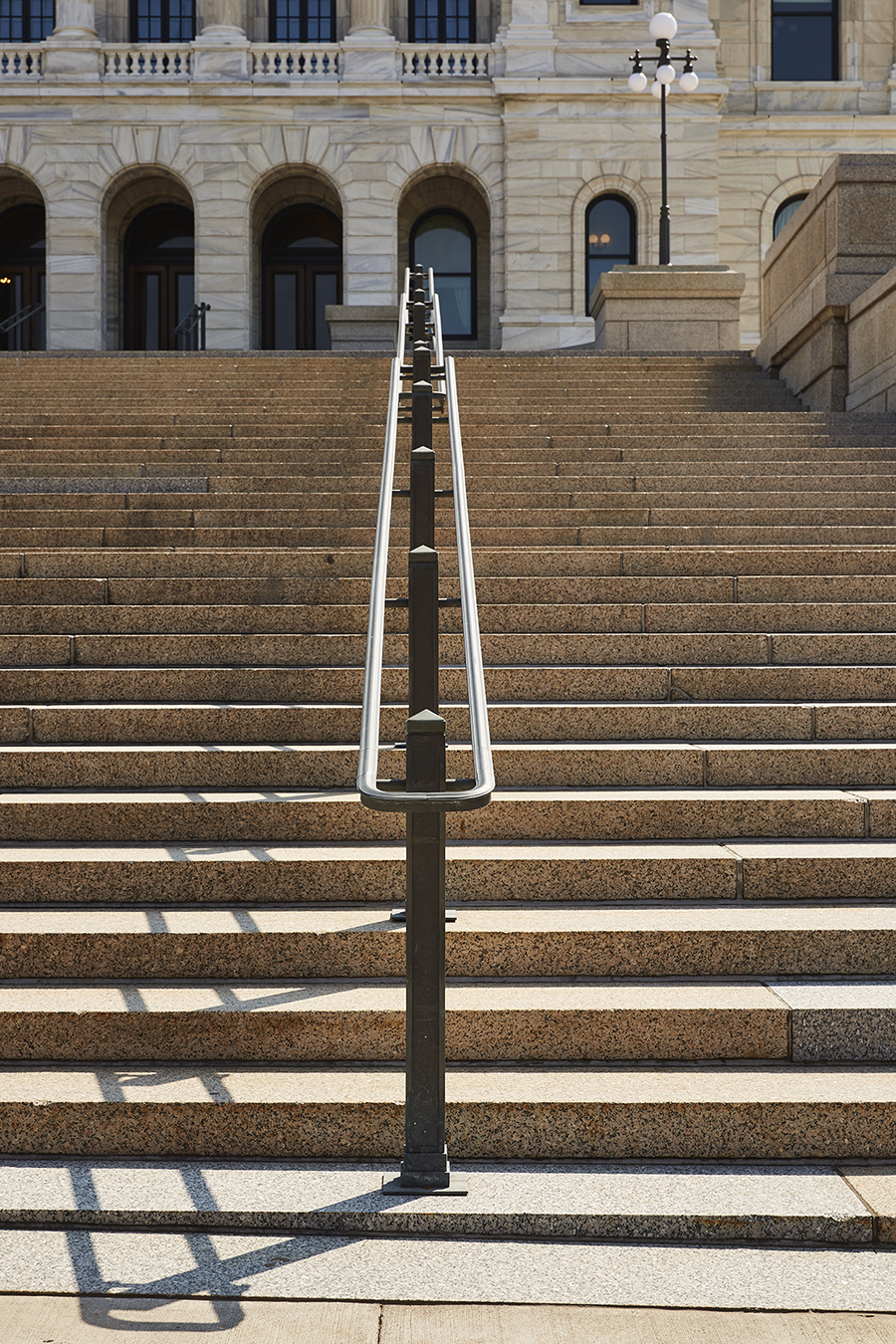 Bauer Metal Minnesota State Capitol Wrought Iron On-Site Welding Historic Preservation Restoriation Architectural Fabrication Minnesota Twin Cities Metalwork Luxury Railings Stairs Wrought Iron Fabricator Welding Twin Cities MN11.jpg
