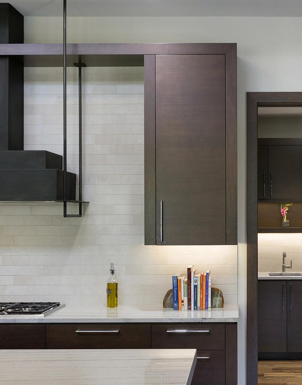 Kitchen Hoods — Bauer Metal | Architectural Metal ...