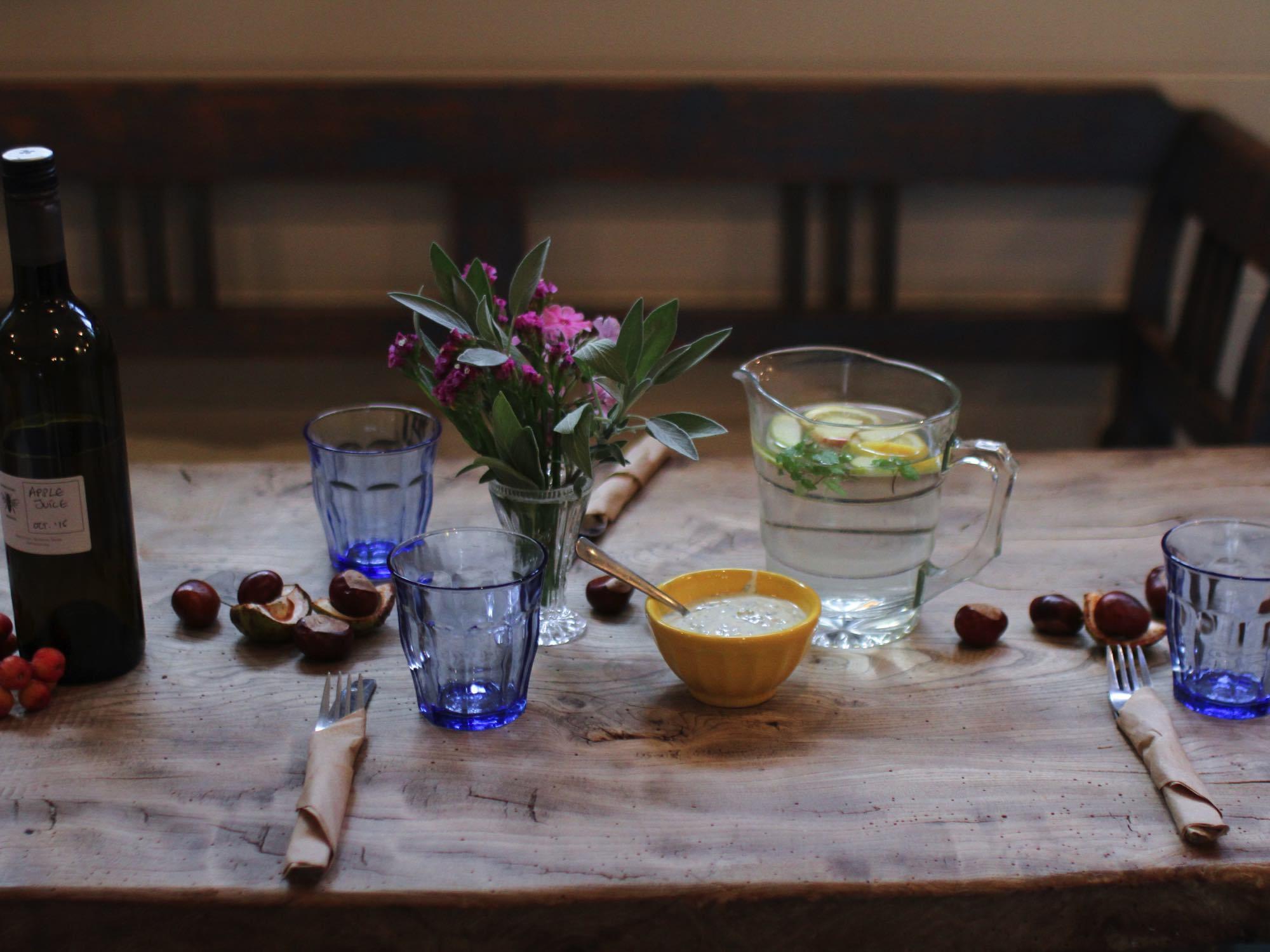 Cafe & Homestore -
