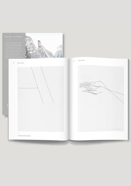 RAINS Journal