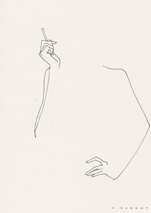 FForest_Drawing_WomanSmoking#8.jpg