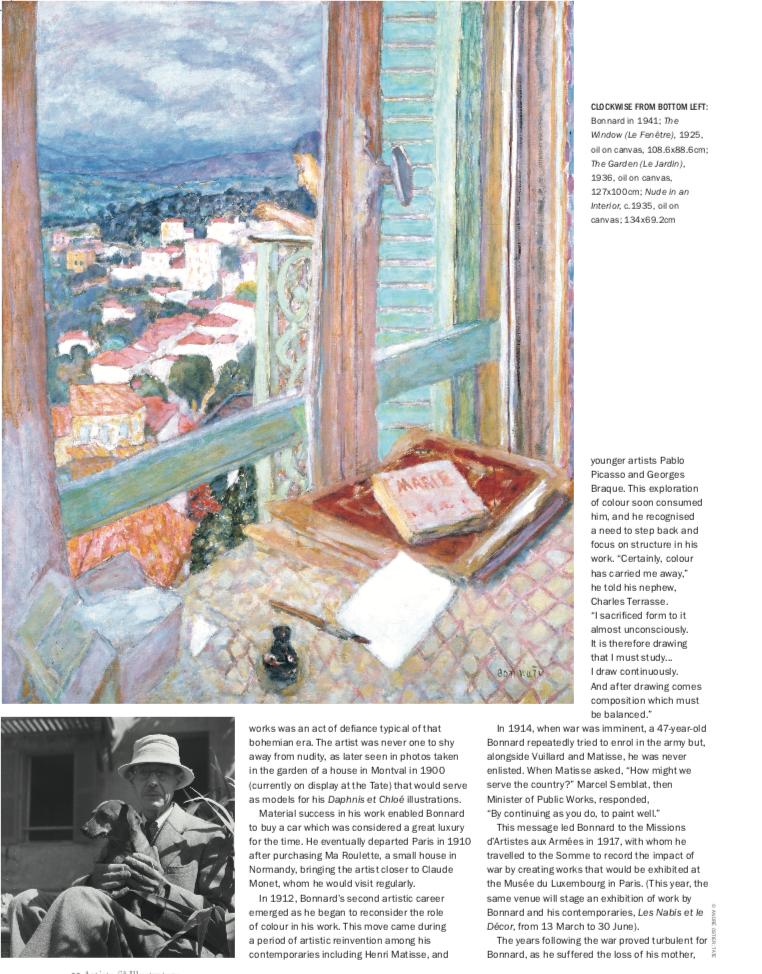 Pierre Bonnard A&I 2