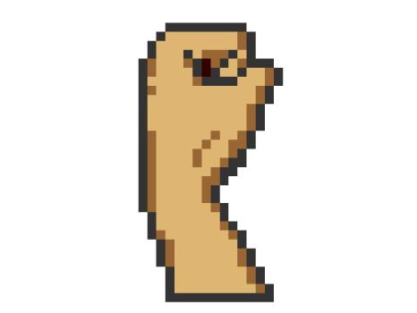 PixelPunchFist_3DAnimation.png