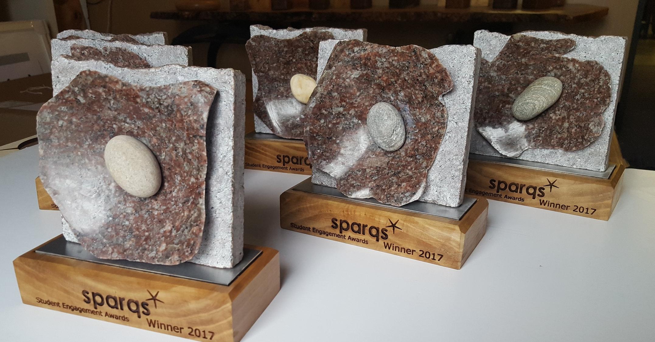 Stone and Wood Award