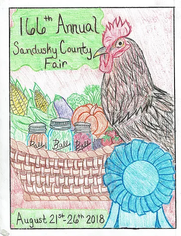 Download the Sandusky Fair brochure and read lots more about the County Fair and what's happening when... -