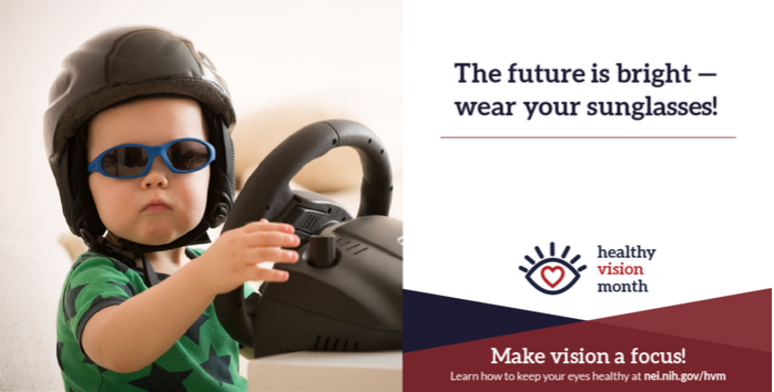 Stop In Before You Head Out  Our offices can help you have your day in the sun and do it safely. We offer quality sunglasses – both prescription and non-prescription – that meet the highest standards for sun protection. We offer them in styles to suit everyone, from infants through adults. Call us for an appointment today.