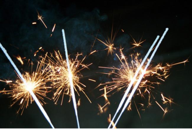 Firework, Eyecare, Burns