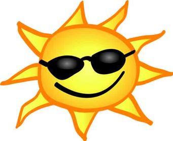 Sunshine and UV Safety