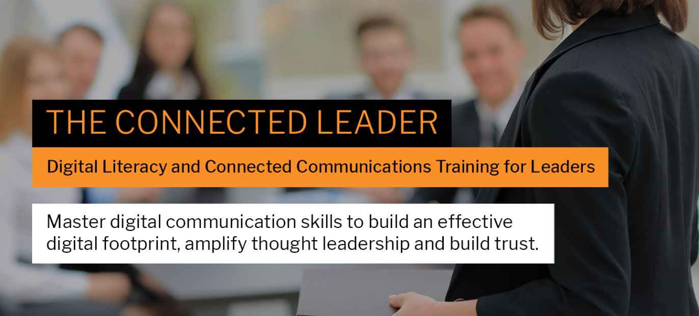 The Connected Leader Program