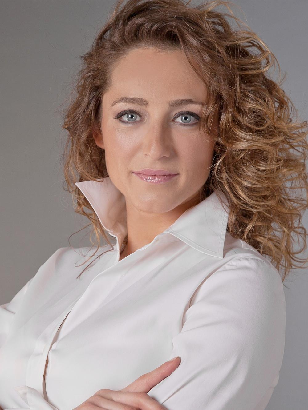 Brooke Goldstein - Founder &Executive Directorbrooke@thelawfareproject.org