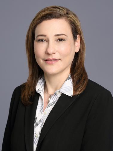 Ziporah Reich - Director of Litigationziporah@thelawfareproject.org