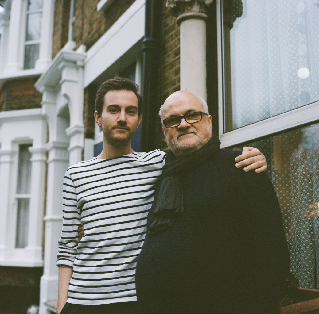 John and Joe Newman