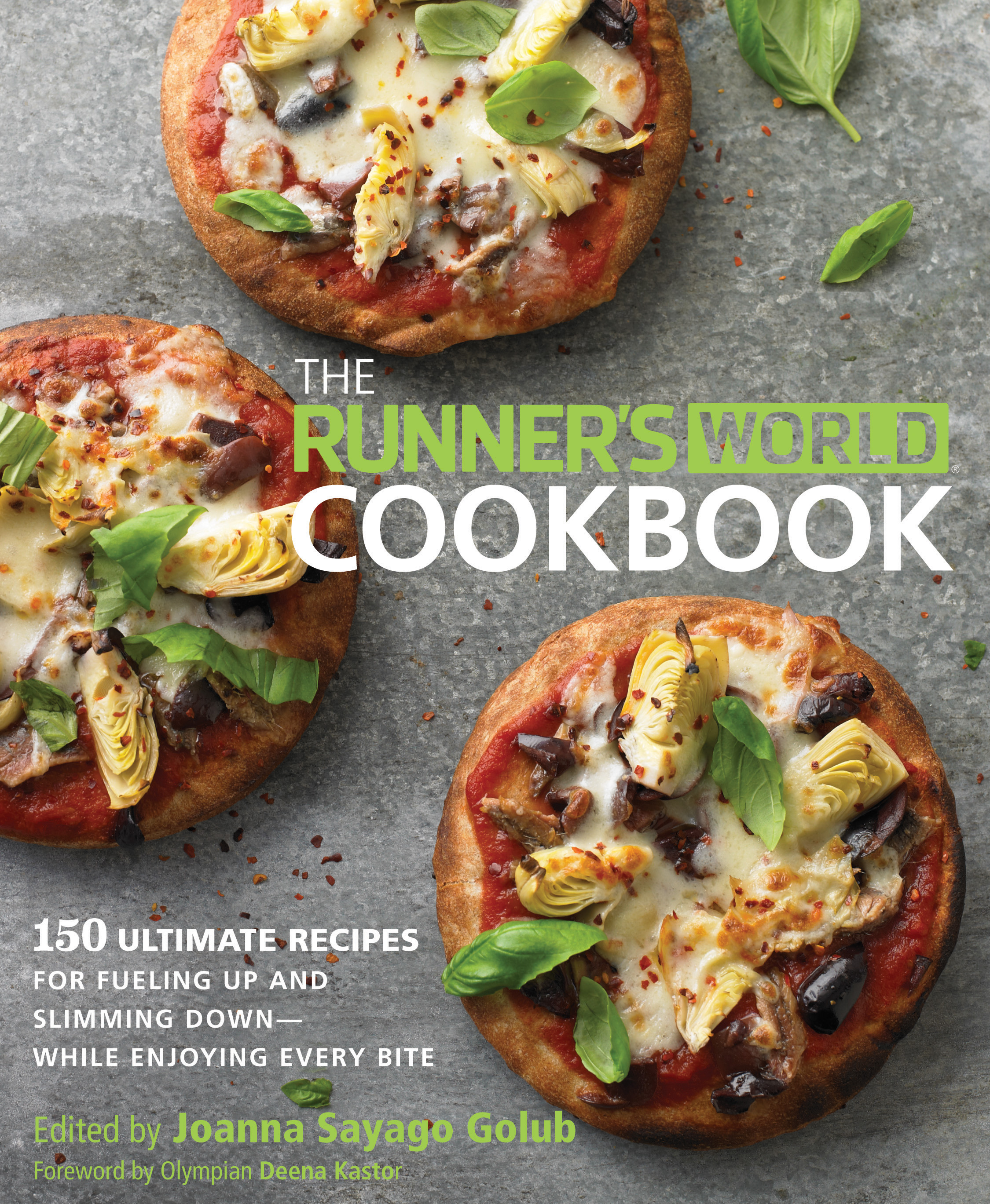 Rodale - The Runner's World Cookbook - 9781623361242.jpg