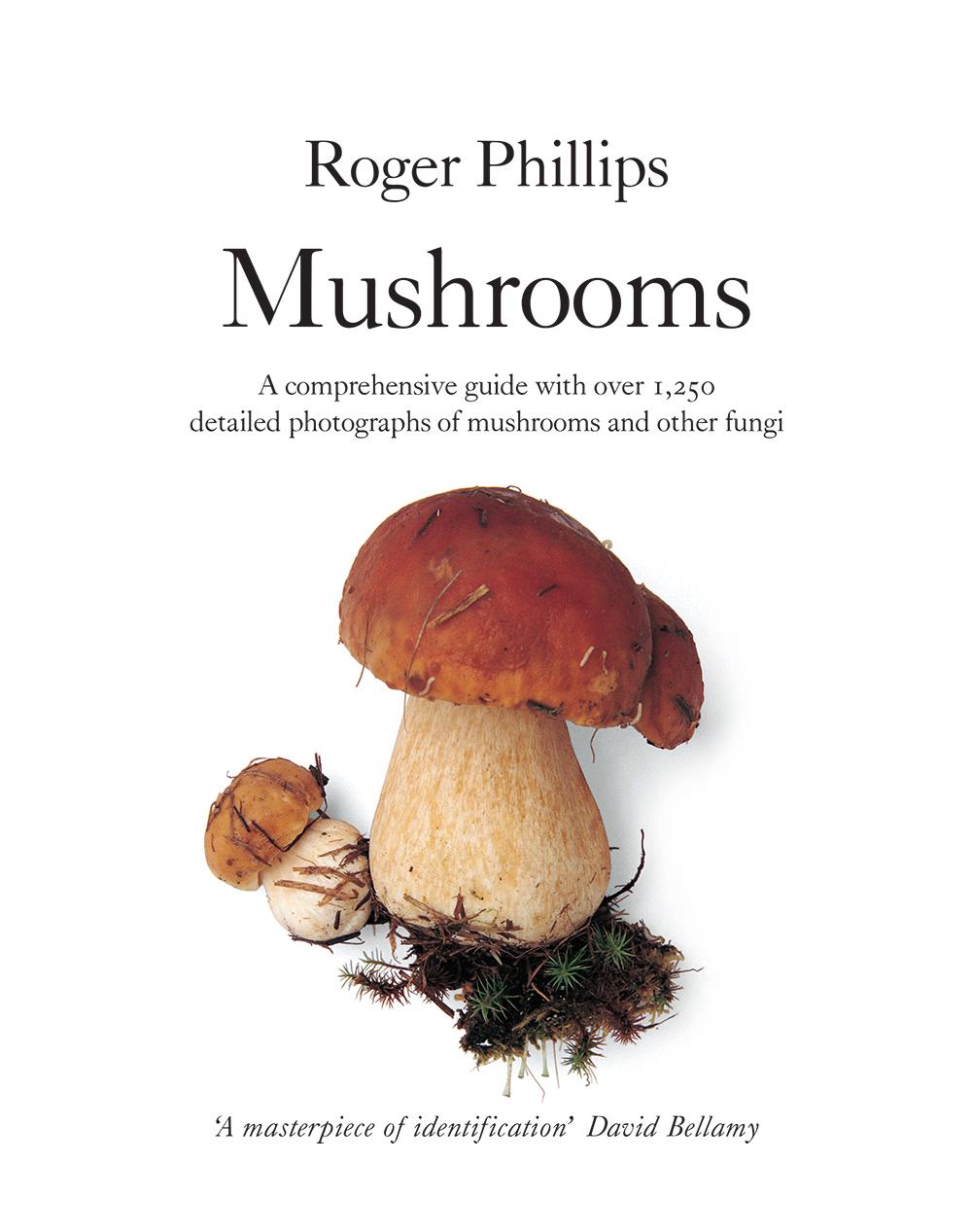 Macmillan - Mushrooms - 9780330442374.jpg