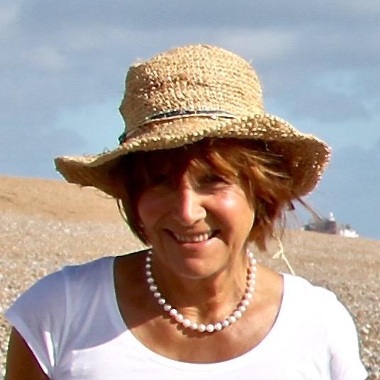 Josceline Dimbleby