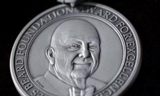 James Beard Cookbook Awards