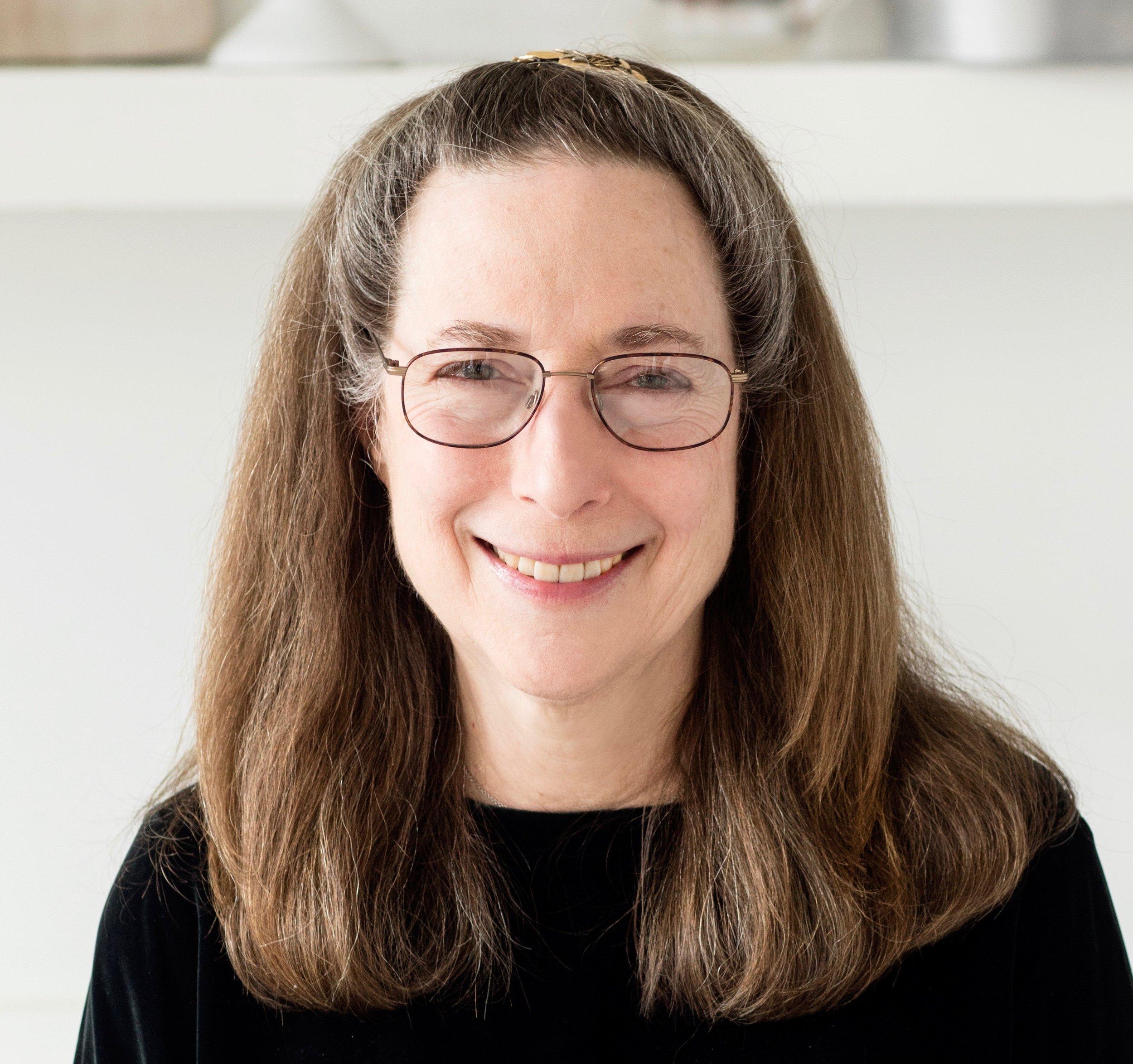 Author Interview: Rose Levy Beranbaum