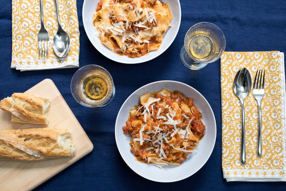 12 dishes to master during National Pasta Month