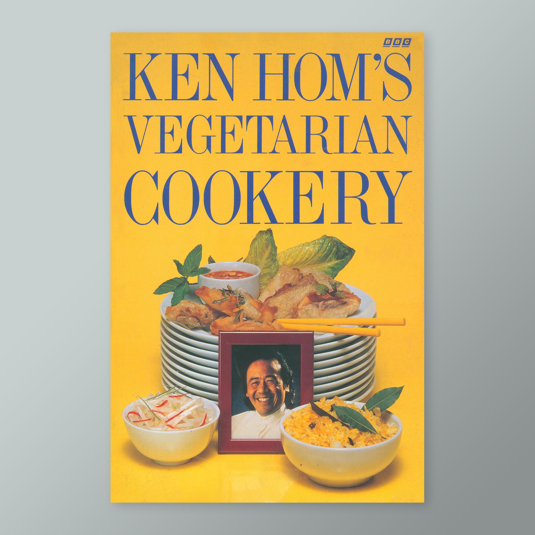 Ken Hom's Vegetarian Cookery