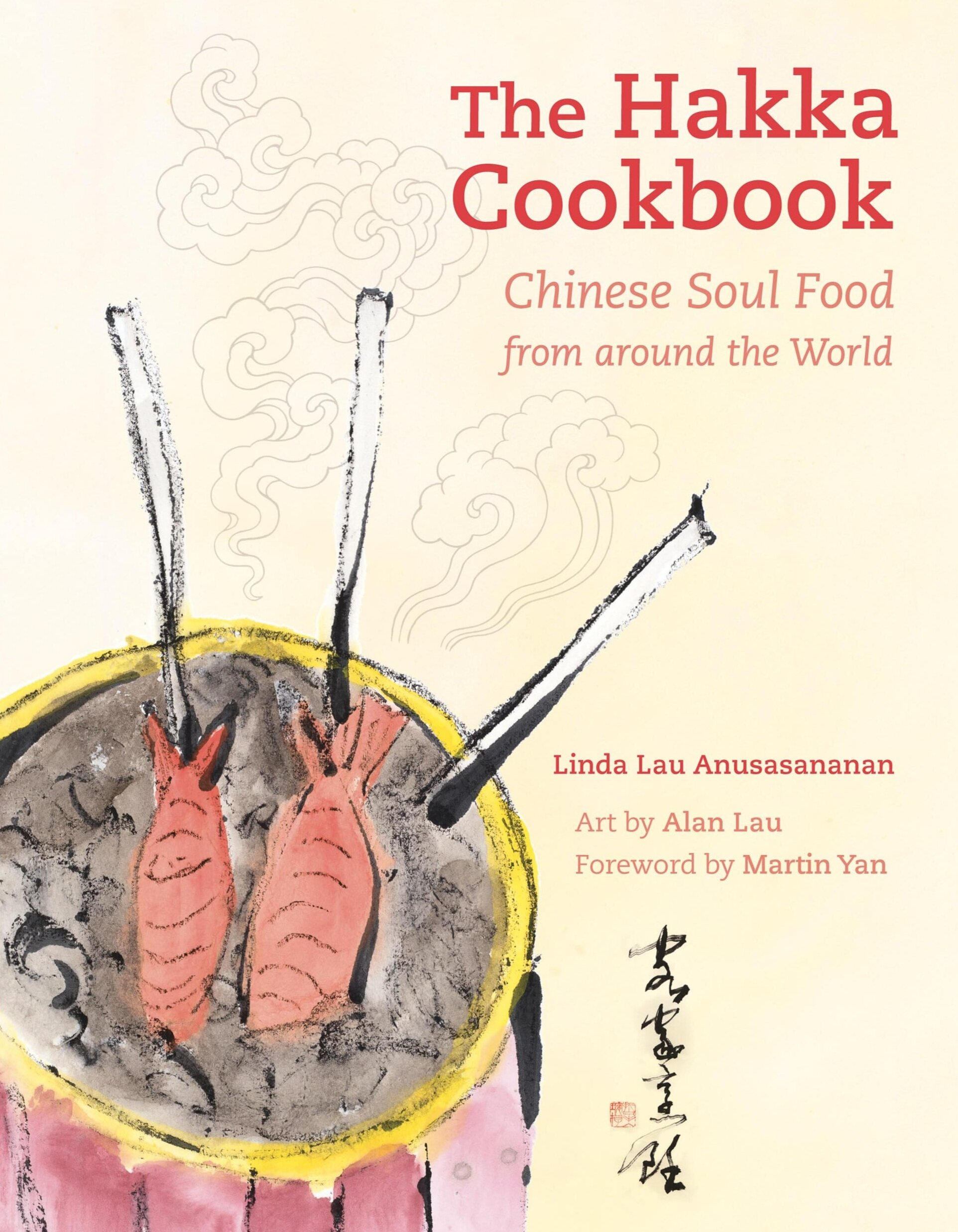 Behind the Cookbook: Linda Anusasananan on The Hakka Cookbook