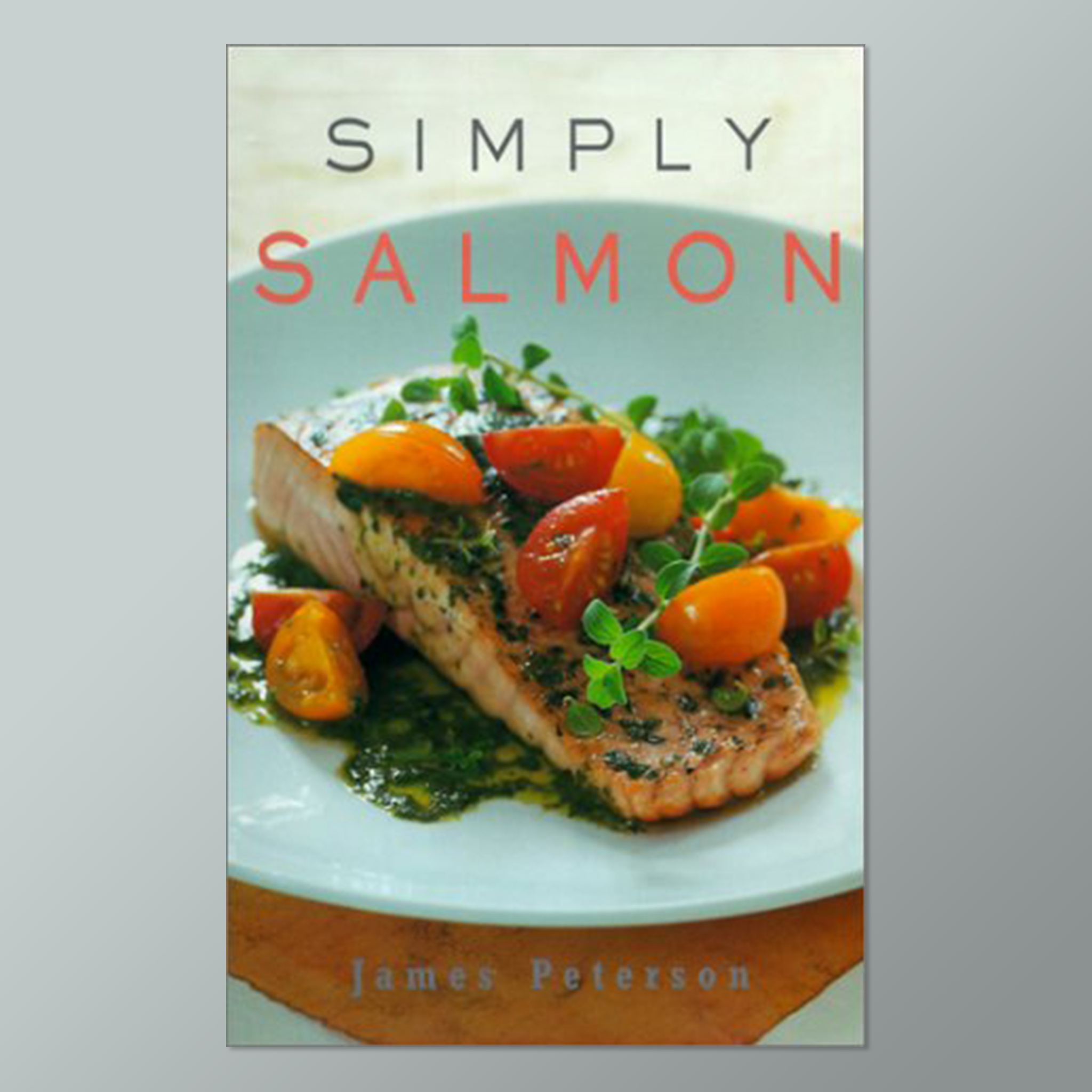 Simply Salmon