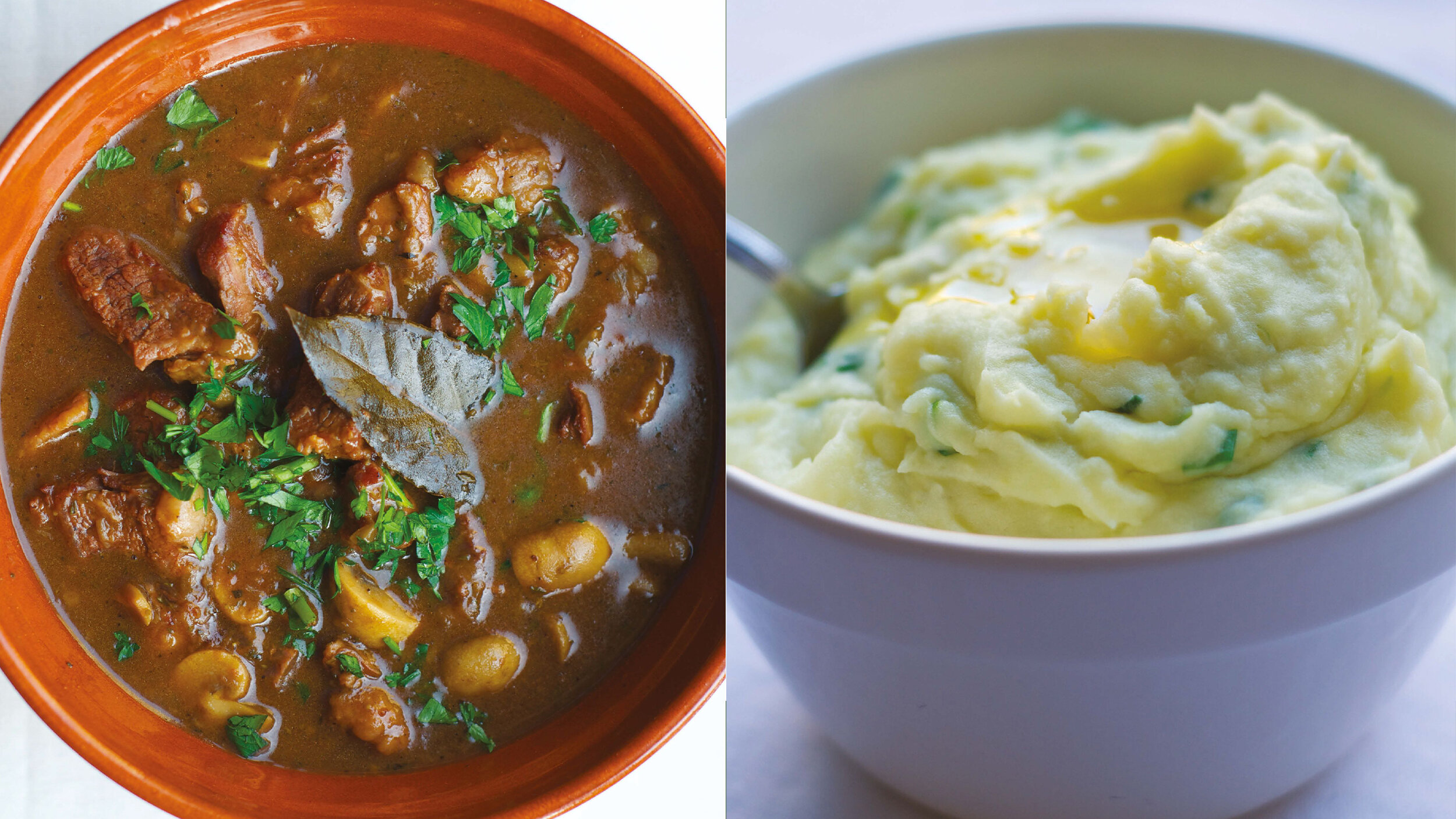 All About Irish Food With Author David Bowers
