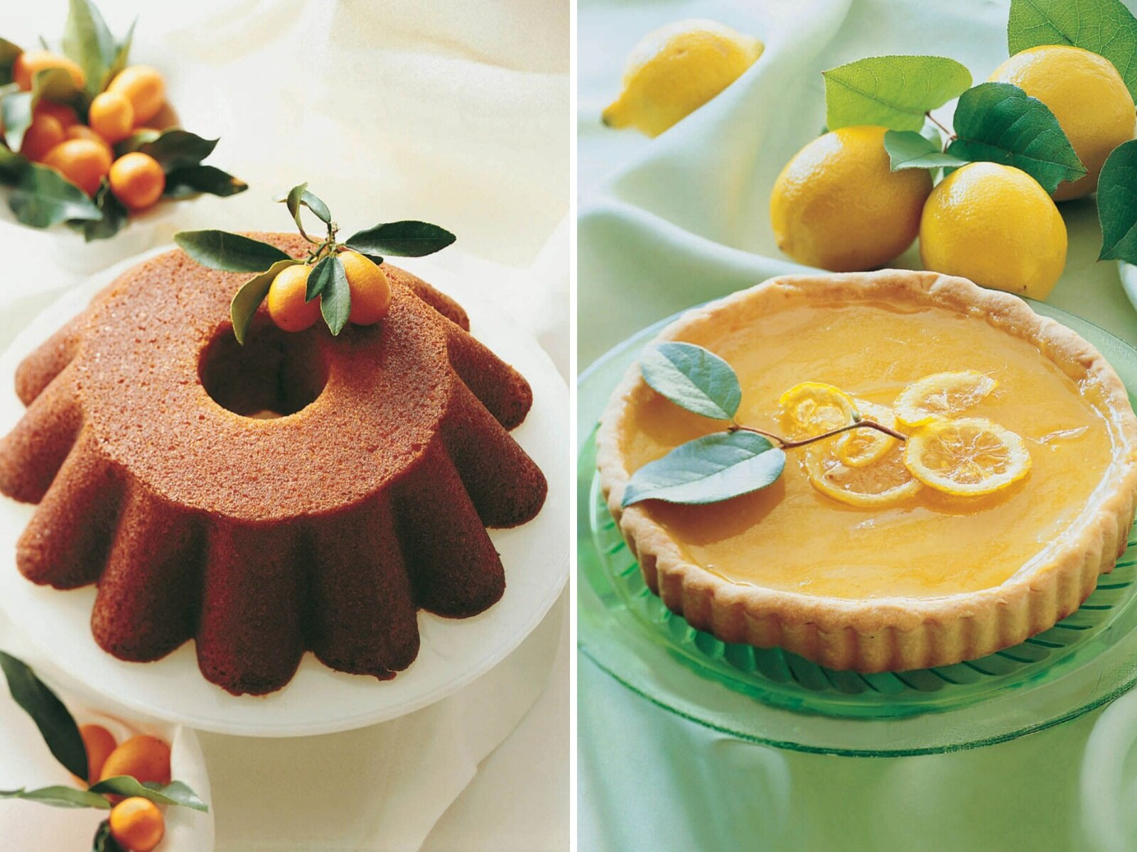 Behind the Cookbook: Rux Martin on Classic Home Desserts