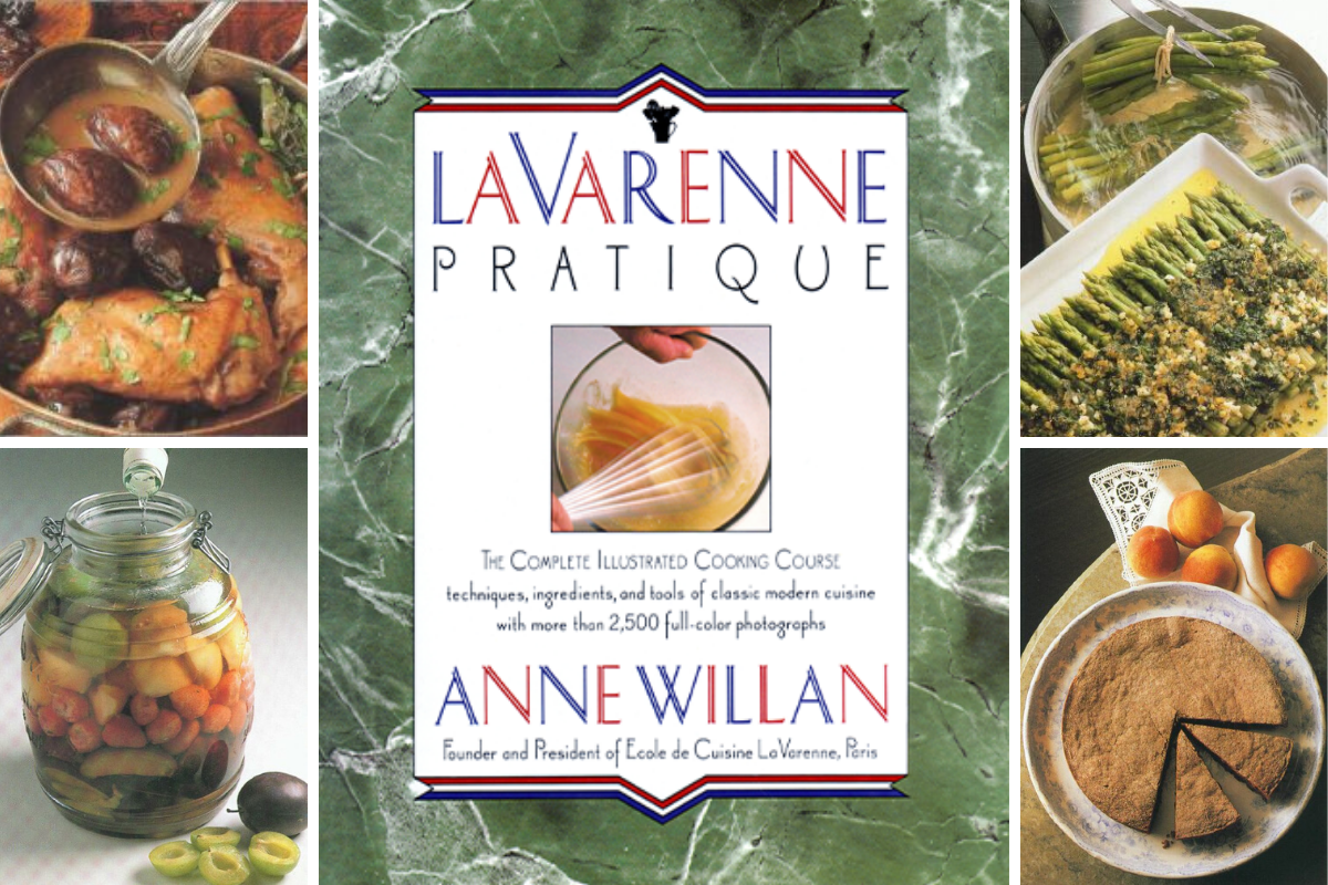 Behind the Cookbook: La Varenne Pratique