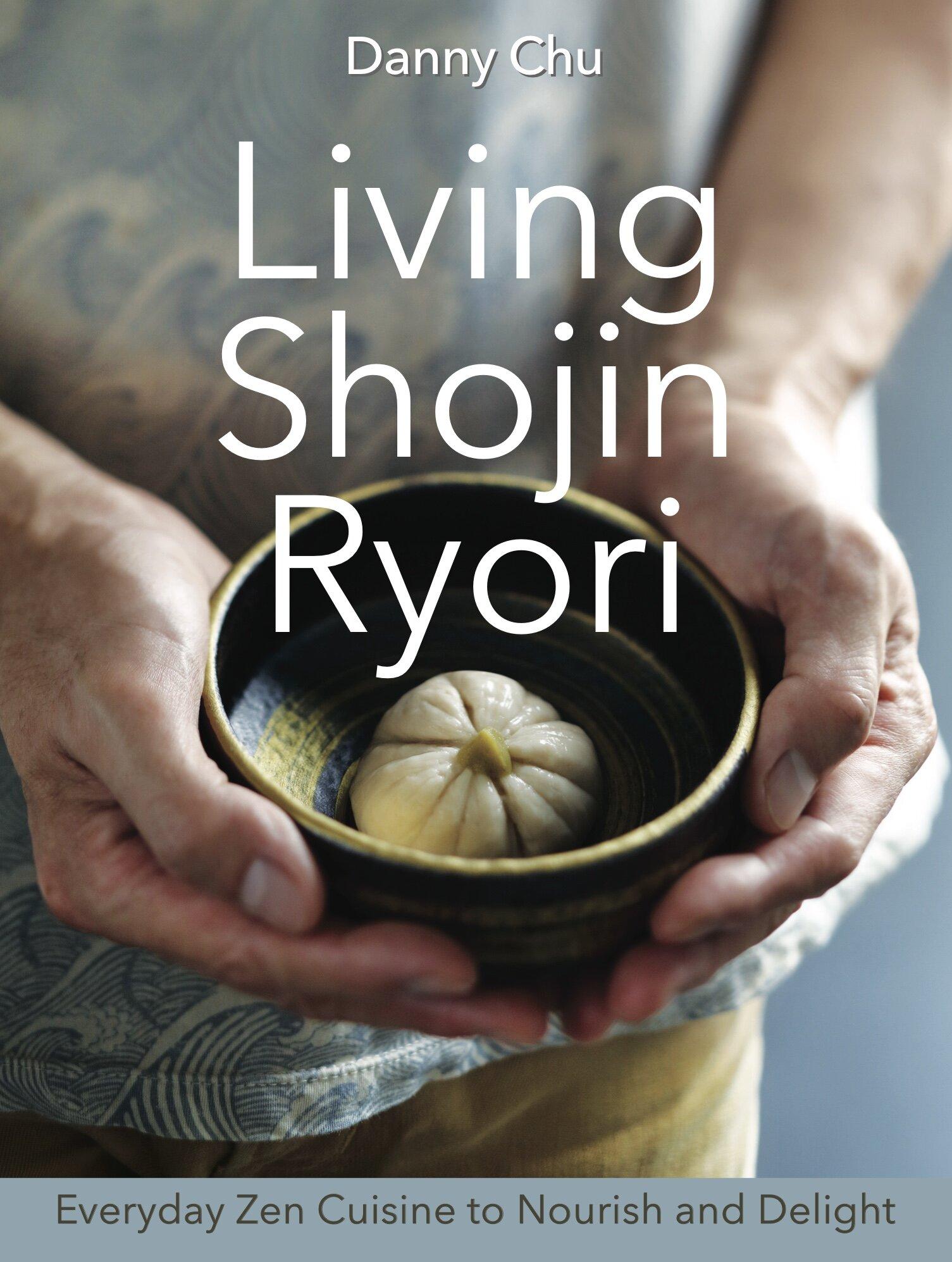 Living Shojin Ryori cookbook