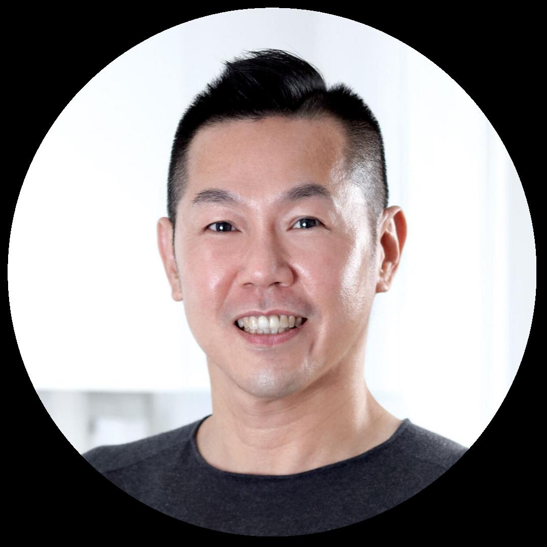 Chef Danny Chu