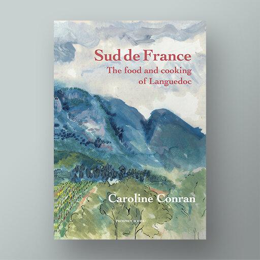 Sud de France cookbook
