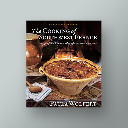 The Cooking of Southwest France cookbook