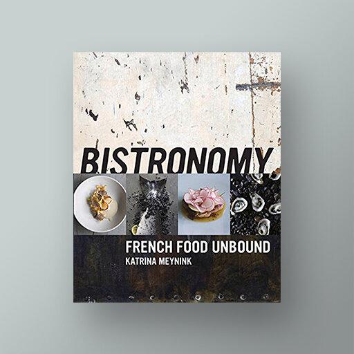 Bistronomy cookbook
