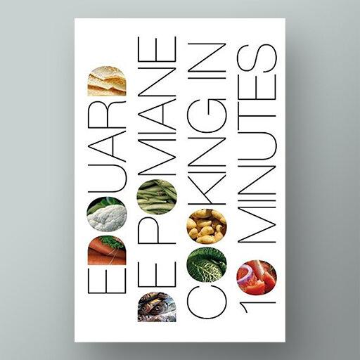 Cooking in Ten Minutes cookbook