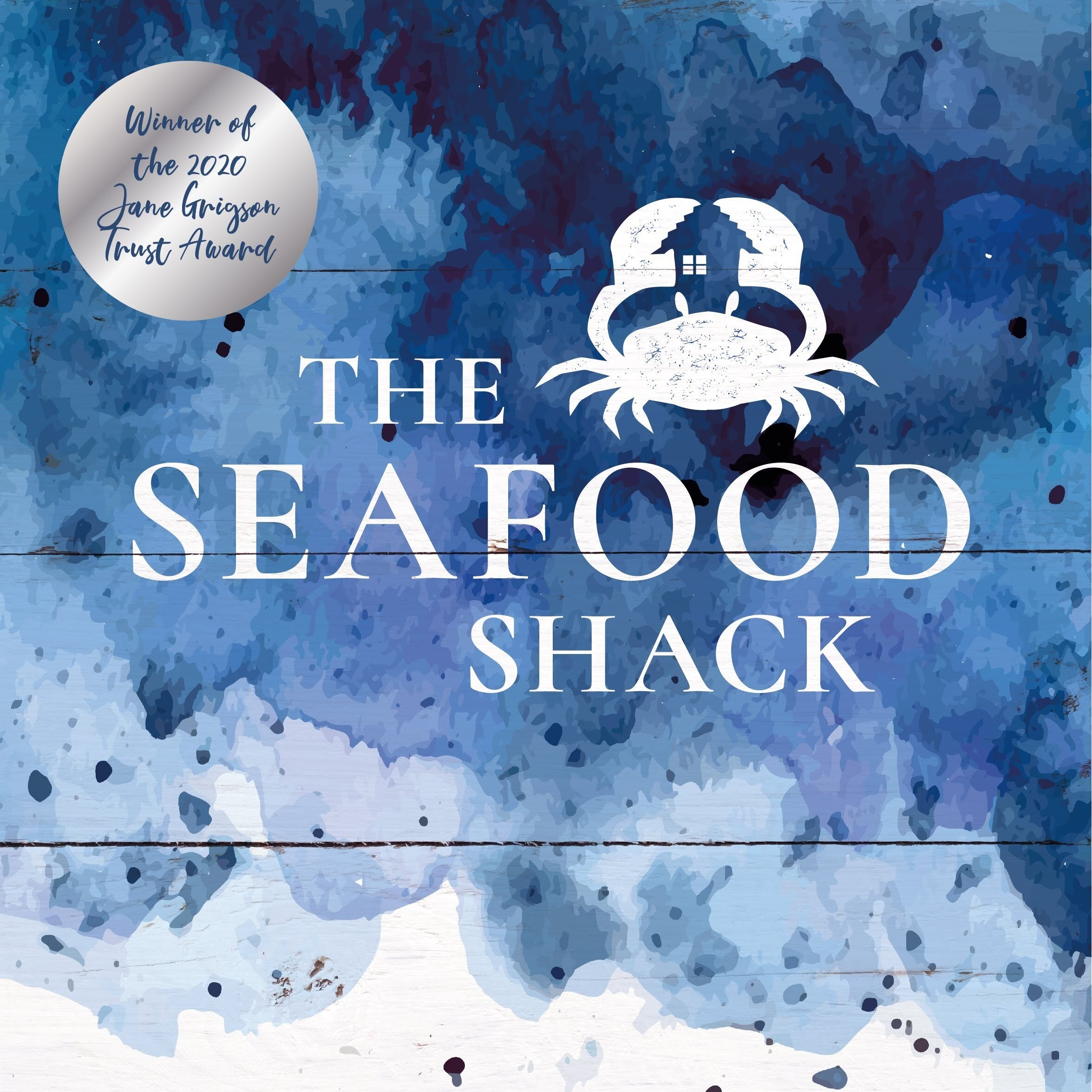 Cookbook Preview: The Seafood Shack