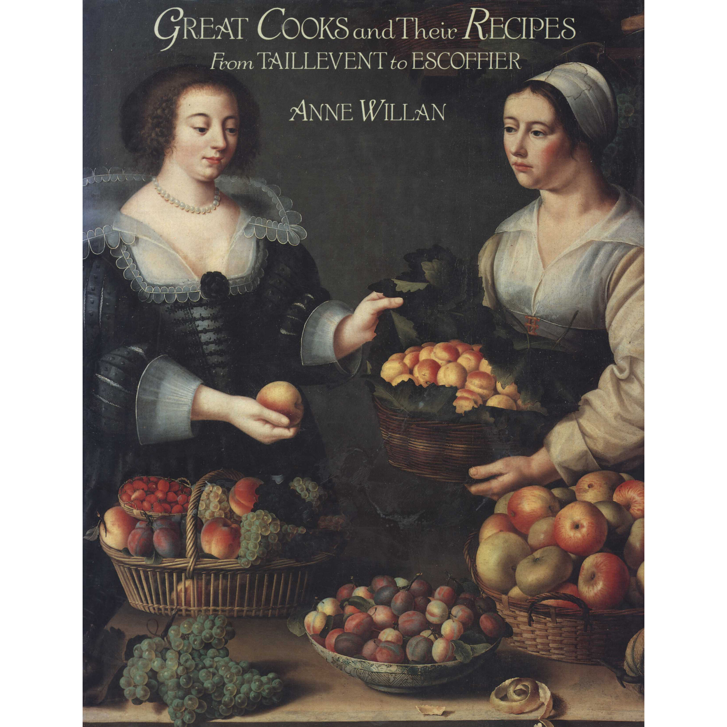 Willan - Great Cooks and Their Recipes - 9781851455966.jpg