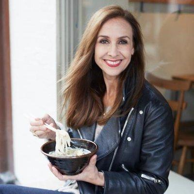 Behind the Cookbook: My Street Food Kitchen