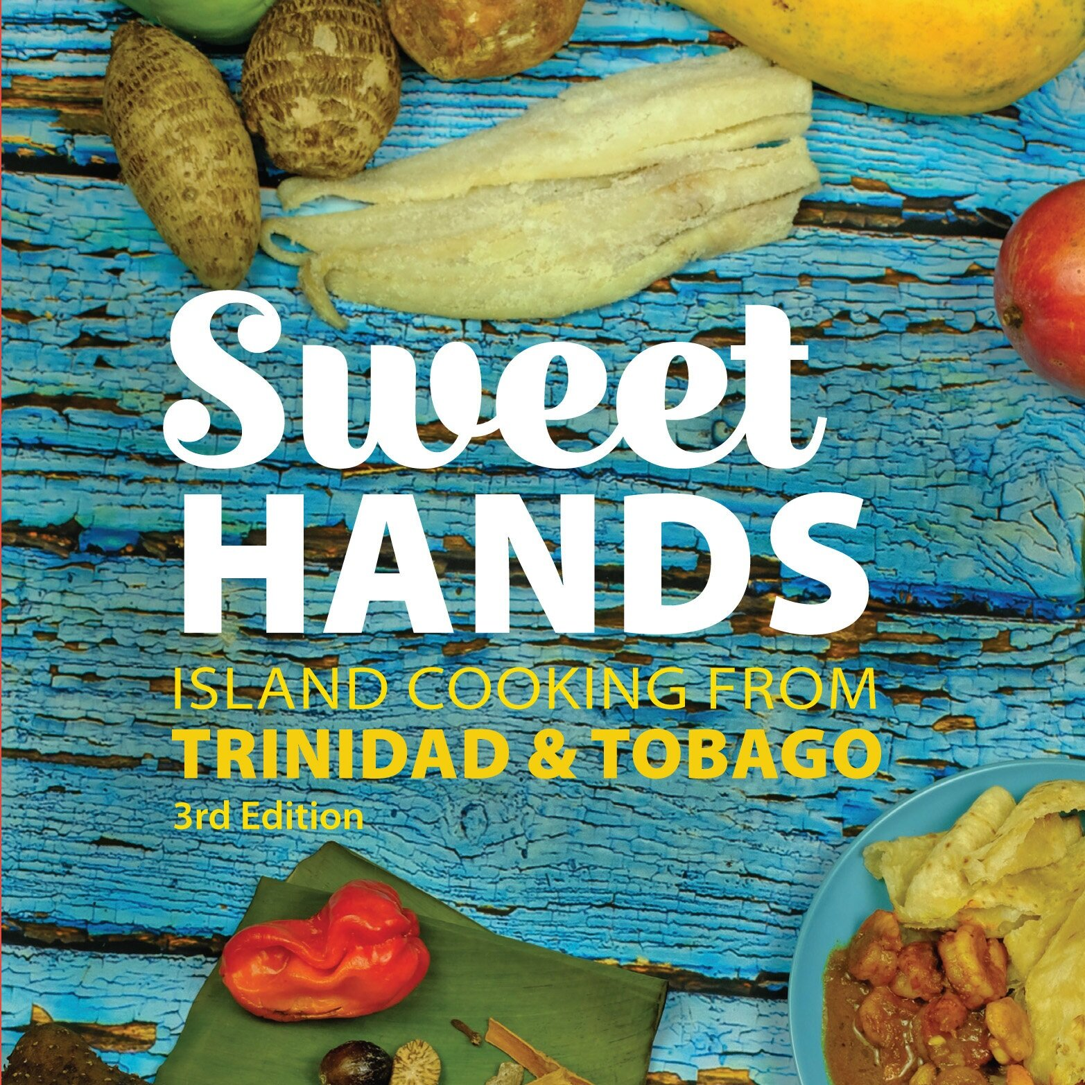 Behind the Cookbook: Ramin Ganeshram on Storytelling Through Food