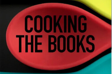 'Cooking the Books' podcast featuring Parwana and Seafood Shack