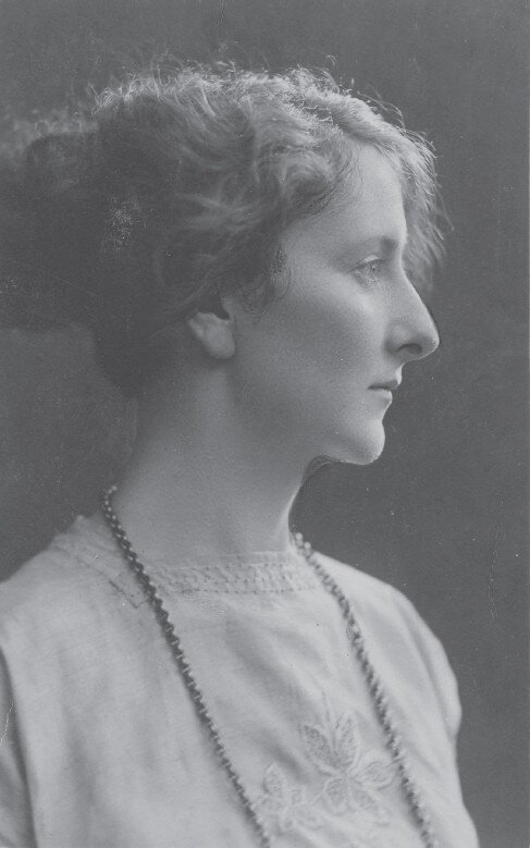 F. Marian McNeill: journalist, suffragist, and influential chronicler of traditional Scottish recipes