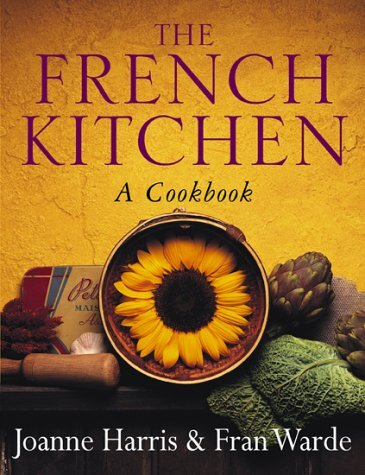 The French Kitchen A Cookbook jacket