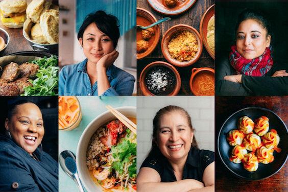 Behind the Cookbook: We Are La Cocina
