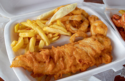 Fried fish is believed to have been brought to Britain by Sephardic Jewish refugees.