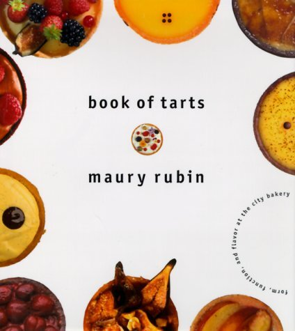 Book of Tarts cover