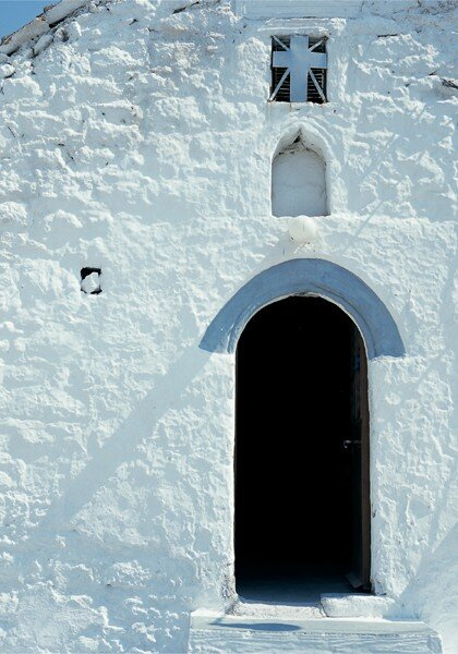 Tessa's writing has been influenced by her Greek-Cypriot heritage.