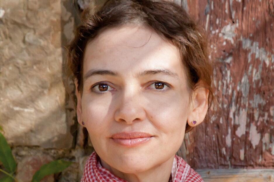Author Profile: Q&A with Tessa Kiros
