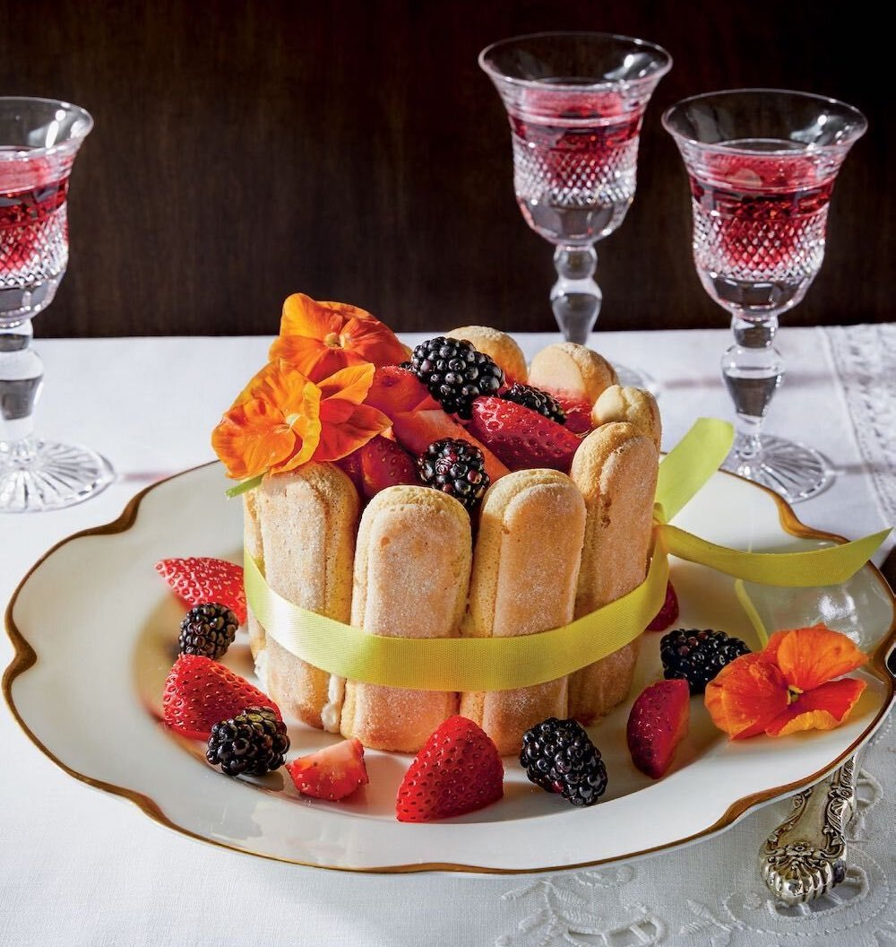 Introducing: The Official Downton Abbey Cookbook