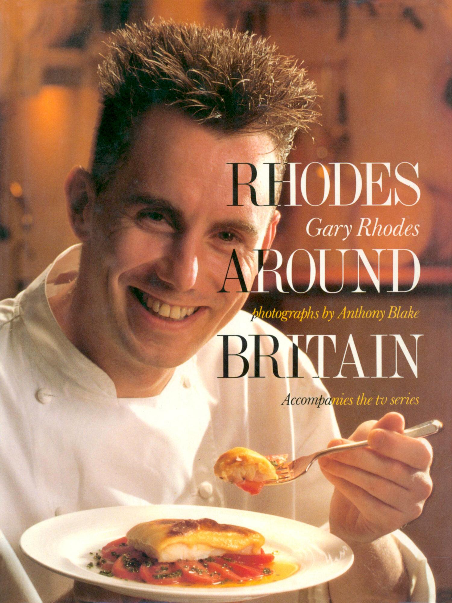 Rhodes Around Britain jacket