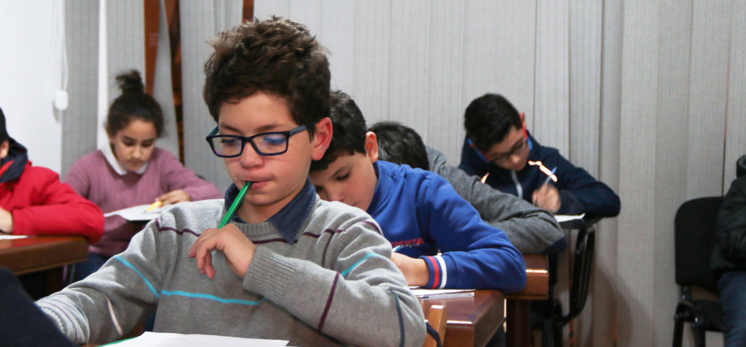Cambridge English Exams - The Tetouan British Centre is a test centre for Cambridge English exams.