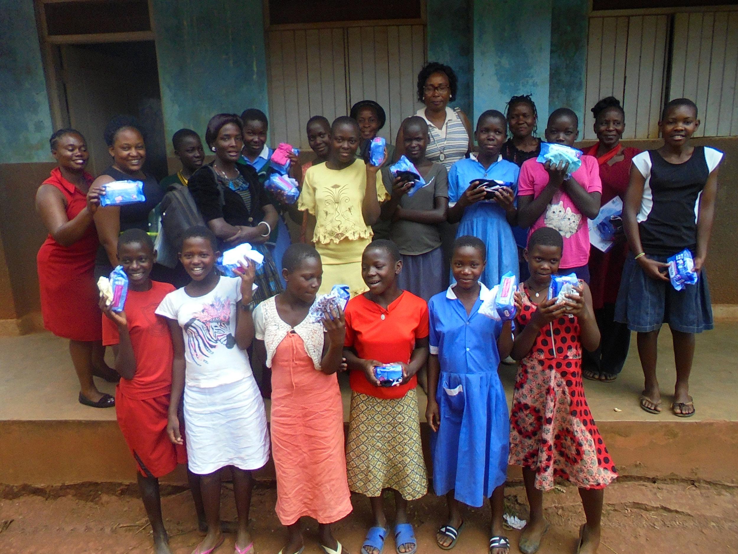 Bulwanyi Primary School